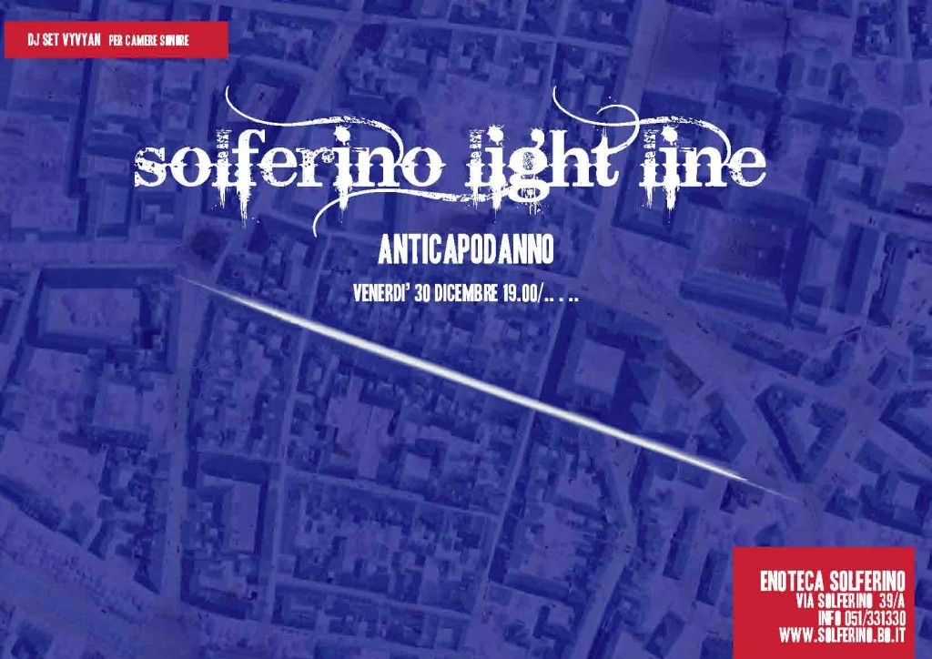 solferino light line 2011