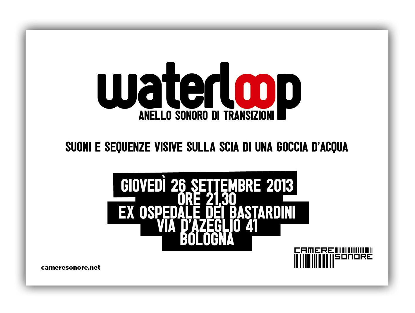 waterloop A5